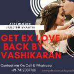 Group logo of Get Ex Love Back By Vashikaran